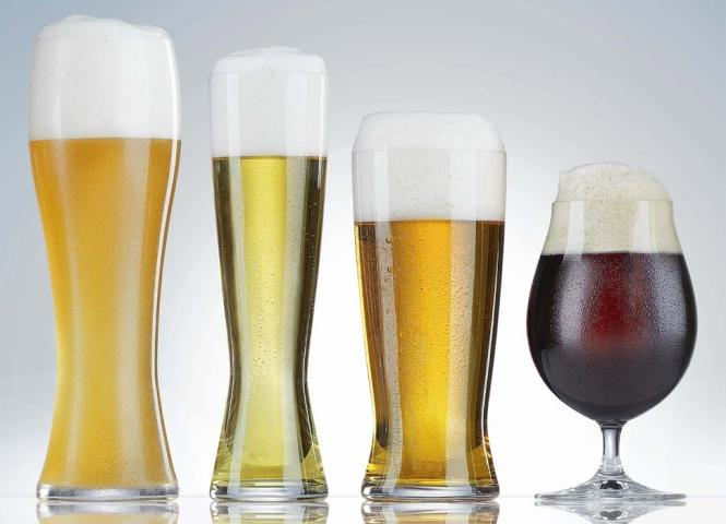 Beer - history, production, types, nutritional values, interesting facts