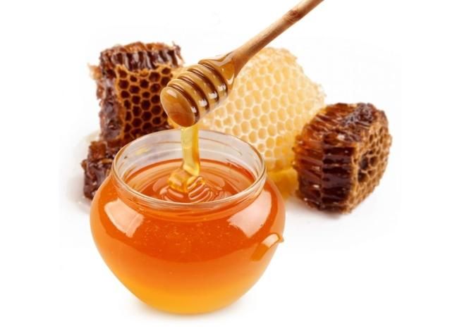 Honey - types and properties