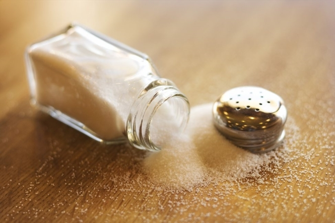 Salt intake and health