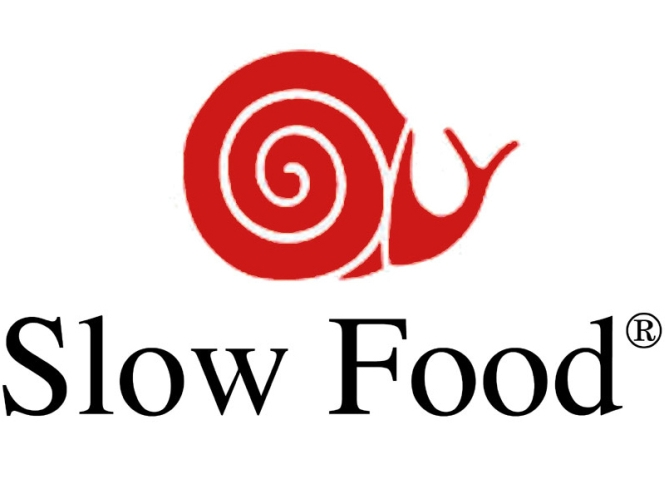 Slow food - a healthy alternative to fast food and lifestyle